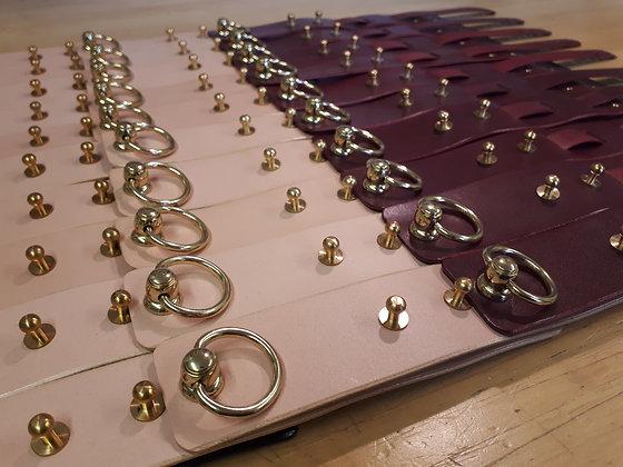 Pink Swivel Bracelet