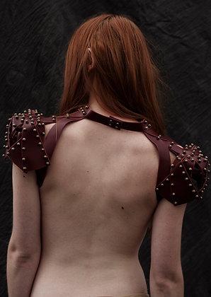 Epaulette Shoulders