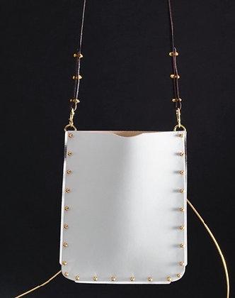 Simple Shoulder Bag / Ipad Sleeve