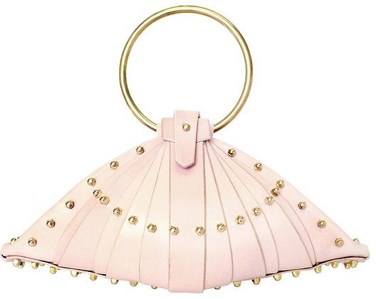 Rose Shell Bag