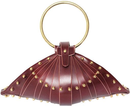 Merlot Shell Bag