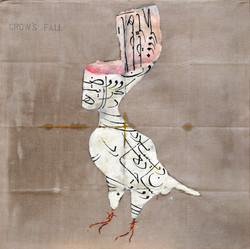 CROW'S FALL (2016)