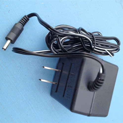 Wall Adapter (TypeA NEMA 1-15) - Regulated 3V DC 200mA