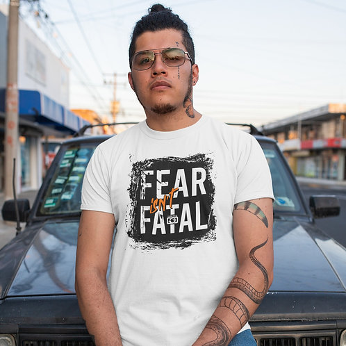 CG F.I.F. Short-Sleeve Unisex T-Shirt