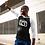 Thumbnail: CGS1 3/4 sleeve raglan shirt