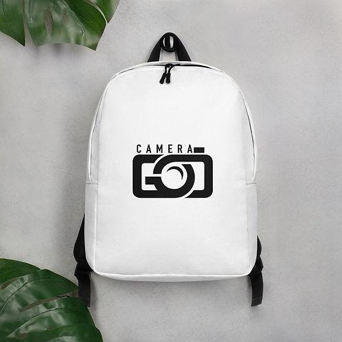 CGS1 Minimalist Backpack