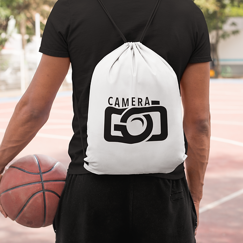 CGS1 Drawstring bag