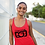 Thumbnail: CGS1 Women's Racerback Tank