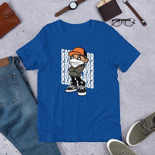 CG MASCOT III Short-Sleeve Unisex T-Shirt