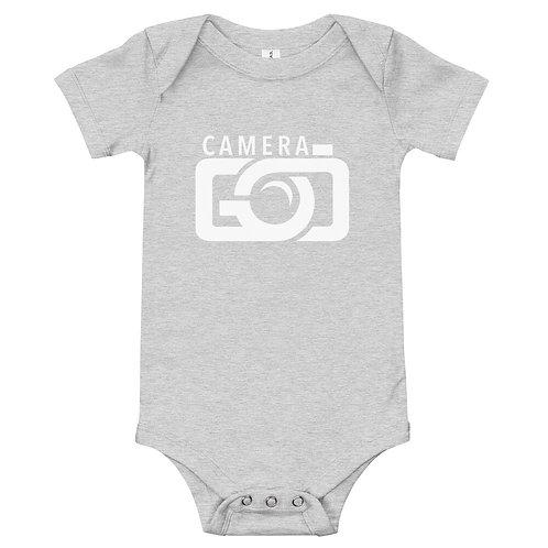 CSG1 Baby Romper T-Shirt