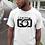 Thumbnail: CGS1 Short-Sleeve Unisex T-Shirt