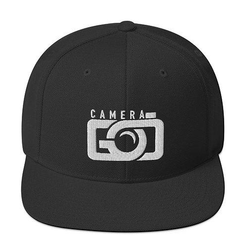 CGS1 Snapback Hat