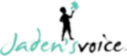 Jaden's Voice Logo White Trim.png