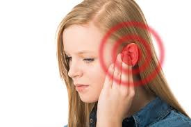 Tinnitus and herbal support