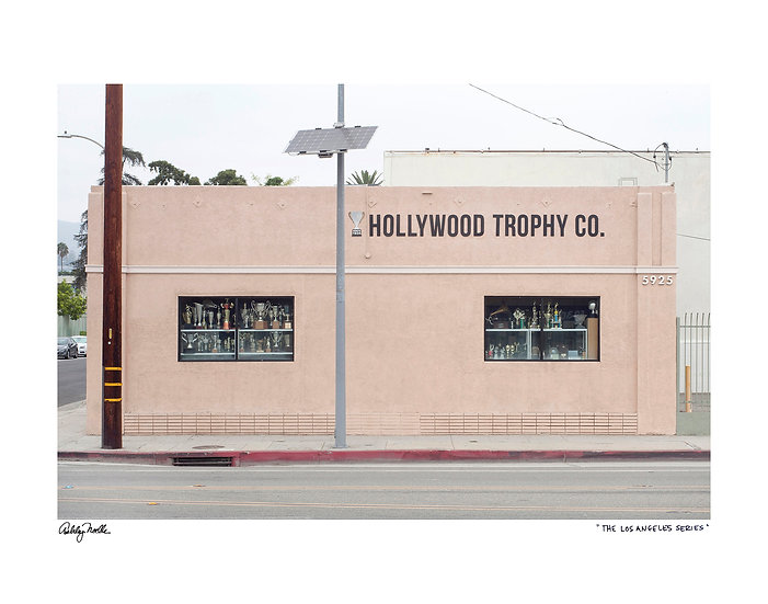 HOLLYWOOD TROPHY CO.
