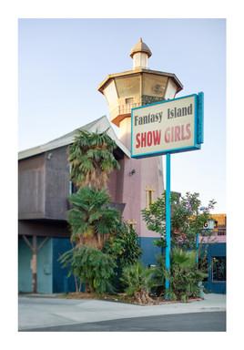the LOS ANGELES series Ashley Noelle