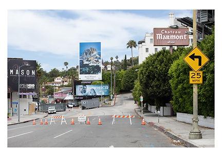 LOS ANGELES RIOTS 2020