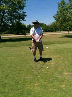 Tournoi de Golf 2016.5
