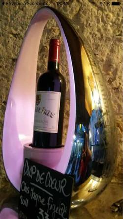 vin saint hubert