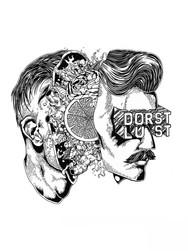 Dorstlust, main illustration
