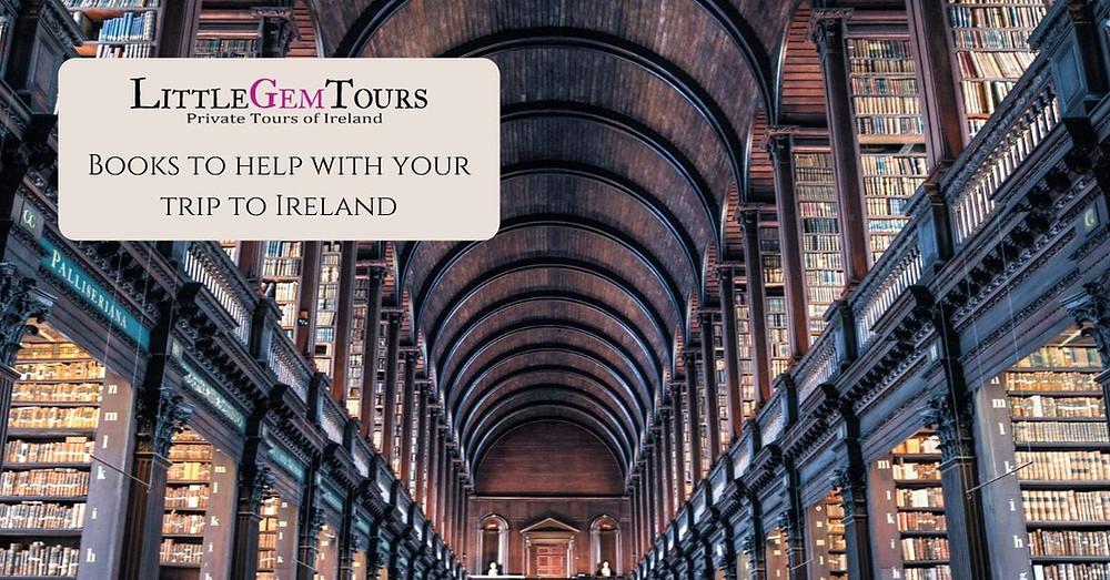 The Long Hall Library. Trinity College. Dublin