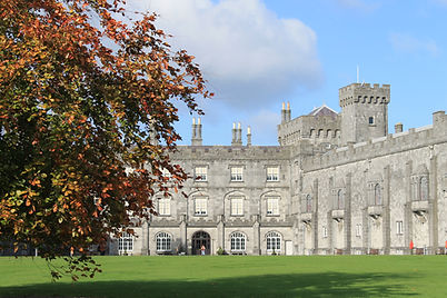 Private Day Tour to Kilkenny Castle