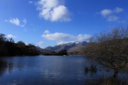 The lakes of Killarney