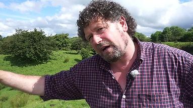 Pat Noone Farm Tour Ireland