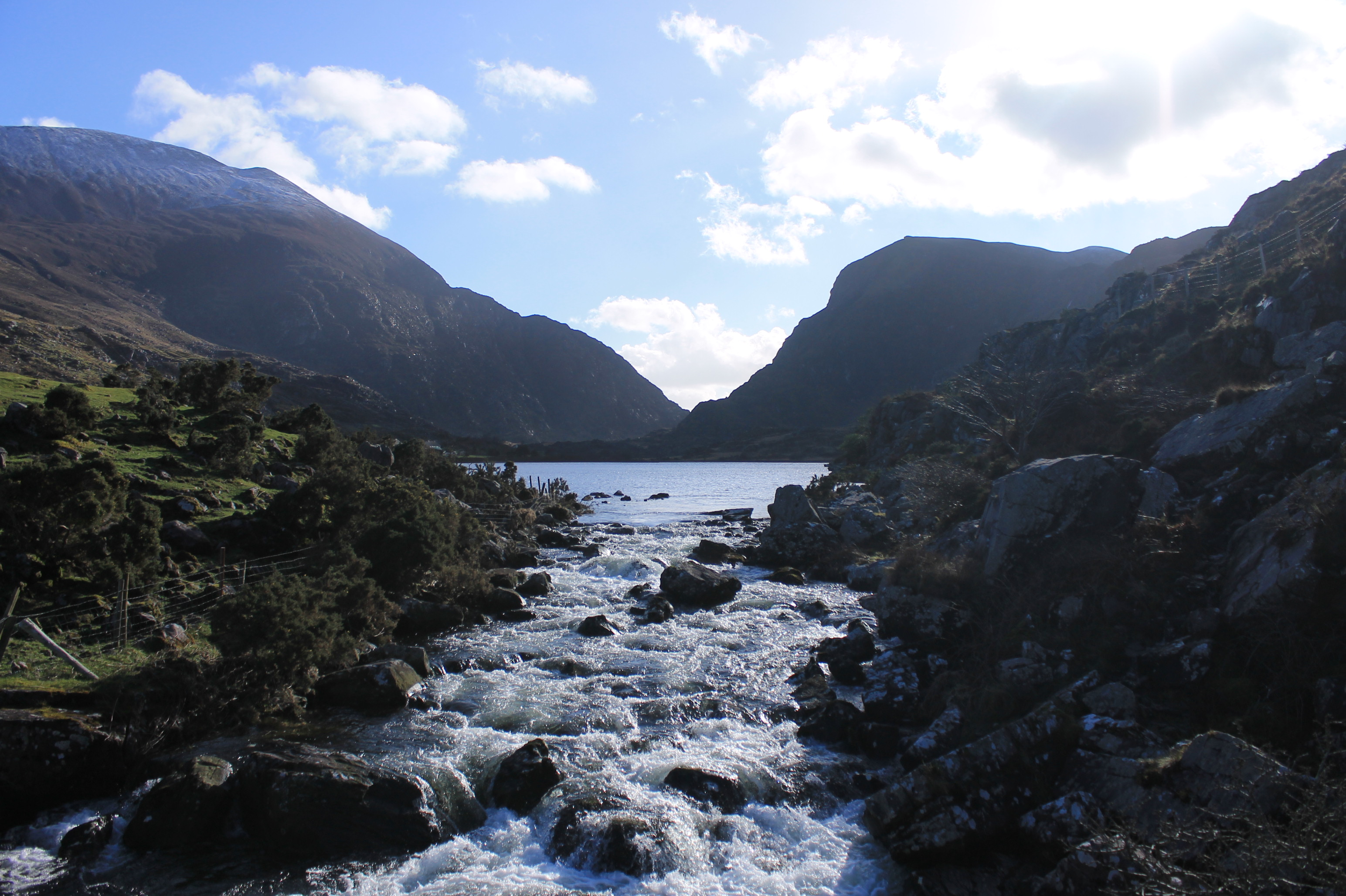 The Gap of Dunloe Tour