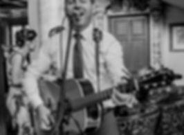 Joe Wynne - Irish music and folklore tour