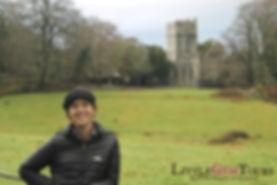 Maggie Dooney - Tour Guide Western Ireland