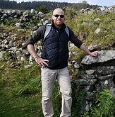 Ireland Tour Guide - Robbie McGrane