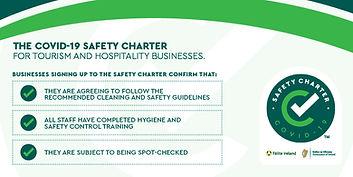 Safety Charter Ireland