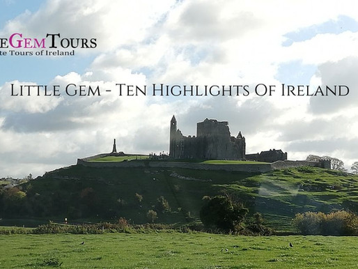 Little Gem Ten -  Popular Attractions in Ireland
