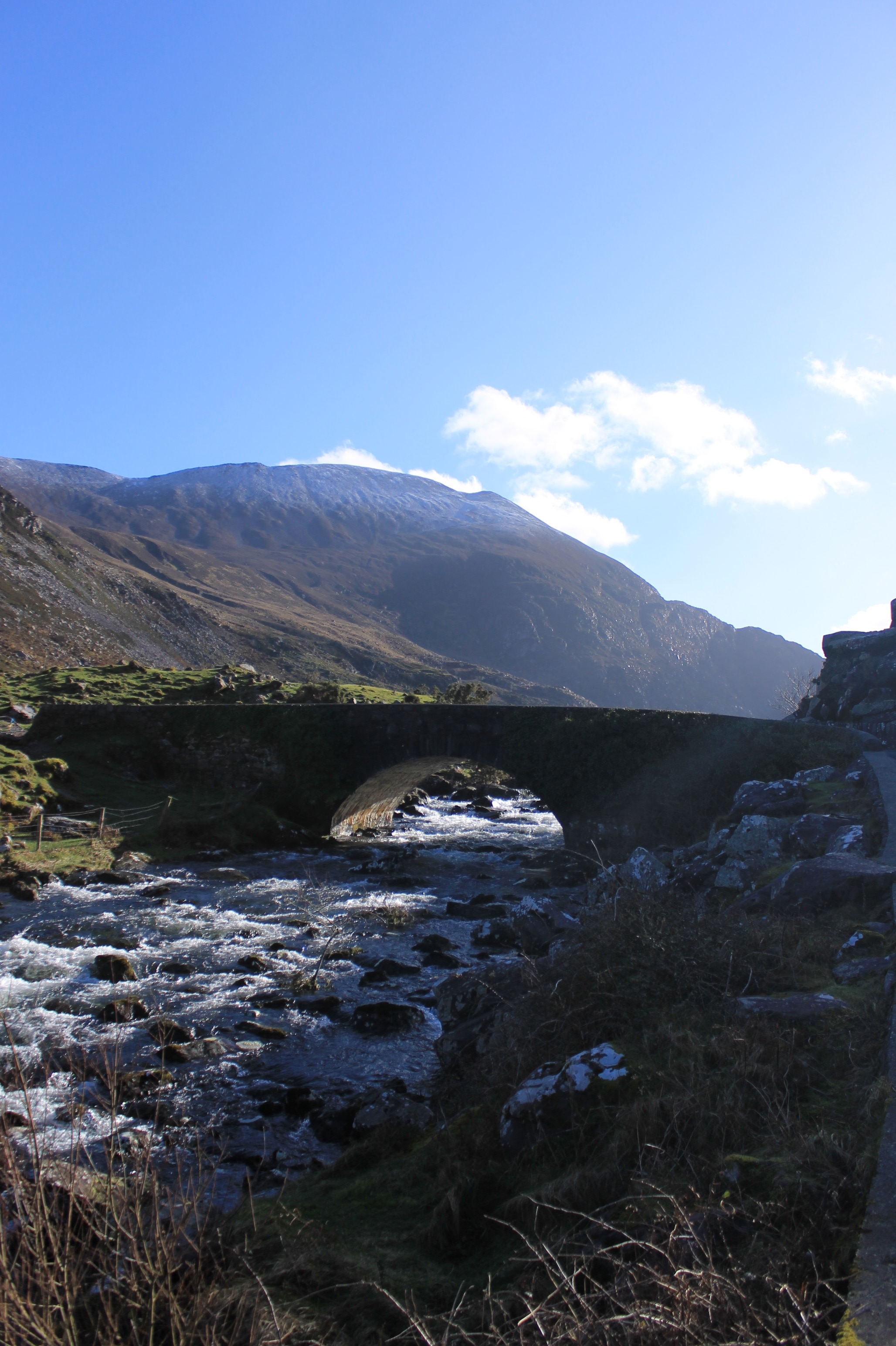 Bridge across the Gap of Dunloe