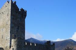 Rosses Castle Tour