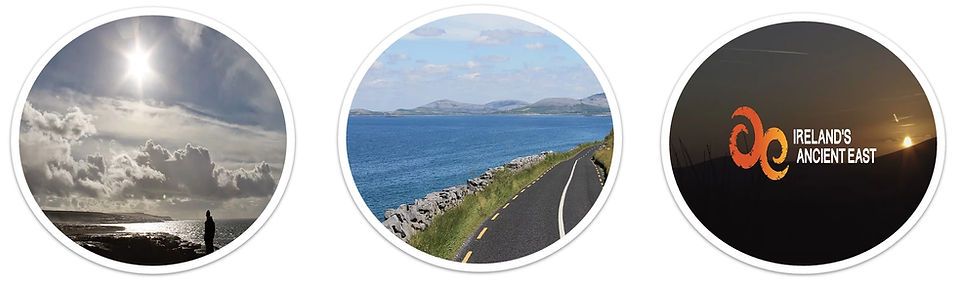 private guided Ireland tours