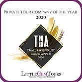 Best Private Tour Company Ireland  - Little Gem Tours