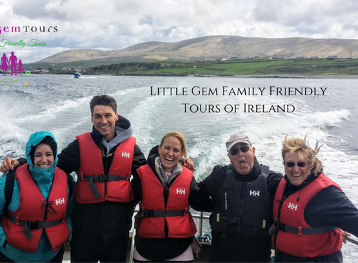 Private Family Tours in Ireland - Little Gem Recommends - Activities