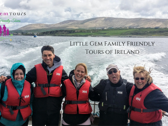 Private Family Tours of Ireland - Little Gem Recommends - Activities