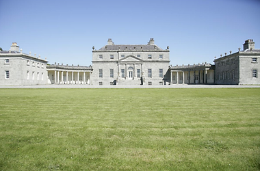 Russborough House & Parklands