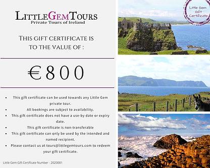 Little_Gem_Tours_Gift_Certificate_€800
