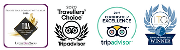 Best private tour company Ireland