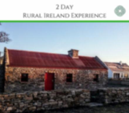 Ireland farm stay