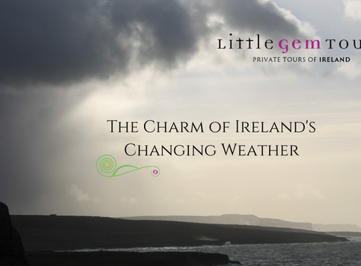 What is the best time to visit Ireland ? - The charm of Ireland's changing weather