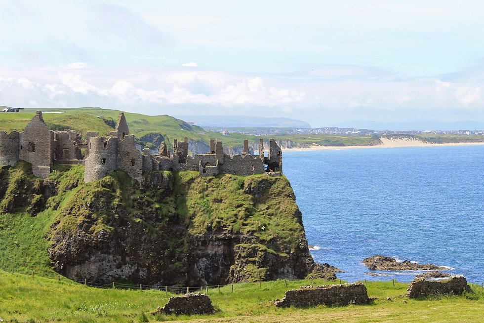 Northern Ireland Tours from Dublin