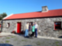 Privatate Farm Stay Ireland