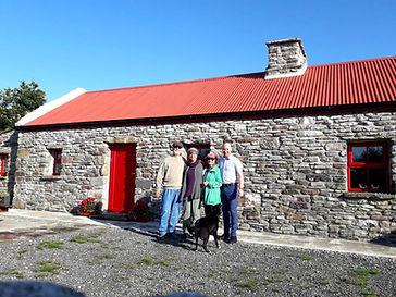 Privatate Farm Stay Ireland