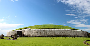 Newgrange day tour