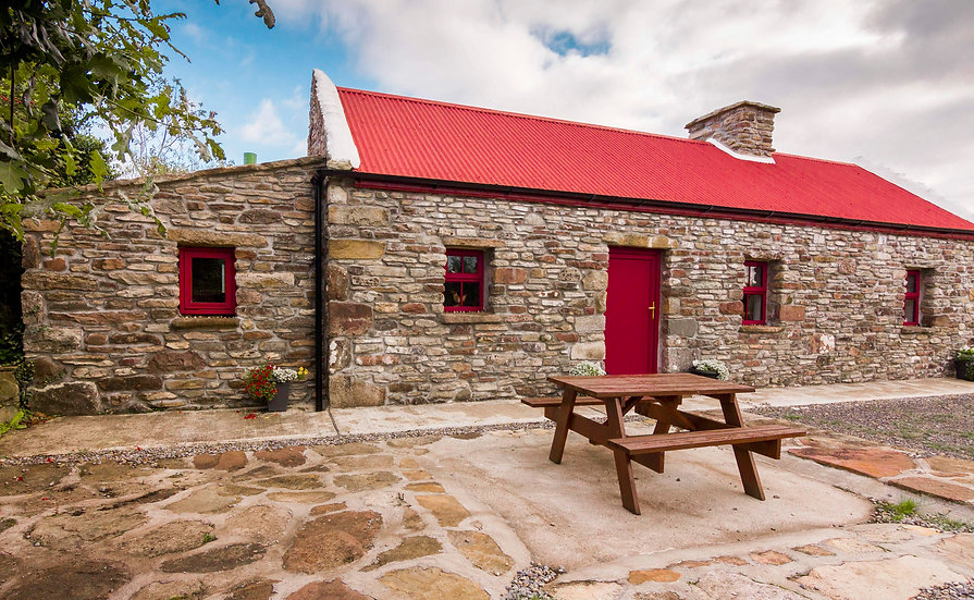 Ireland West Farm Stay